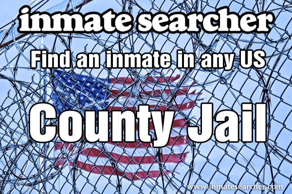 Find inmates in US County Jails